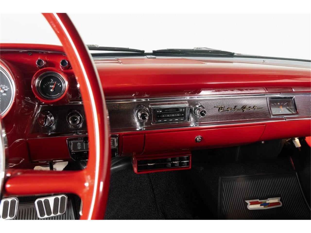 Large Picture of '57 Bel Air - R3W9