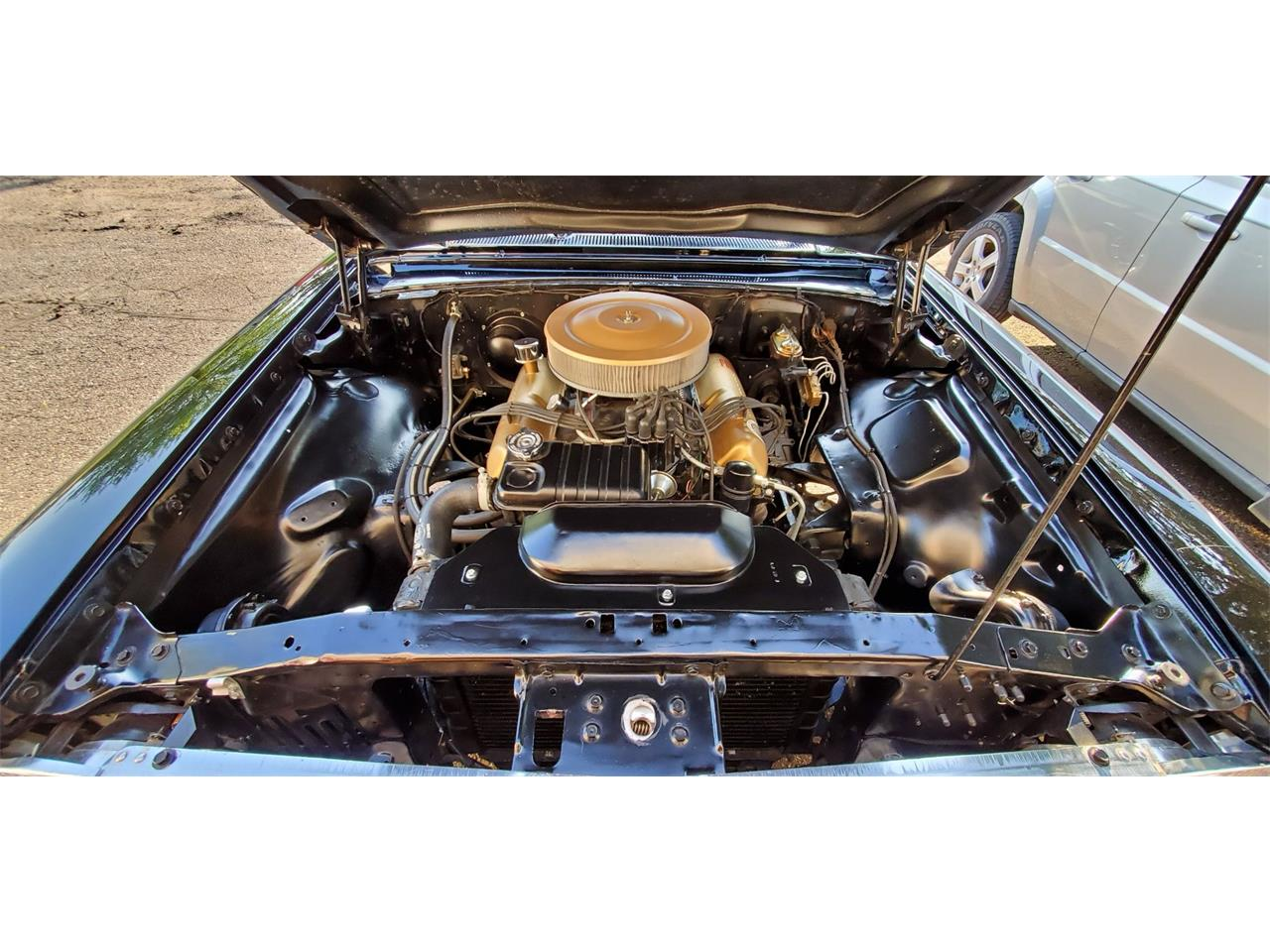 Large Picture of '63 Custom - R3WA