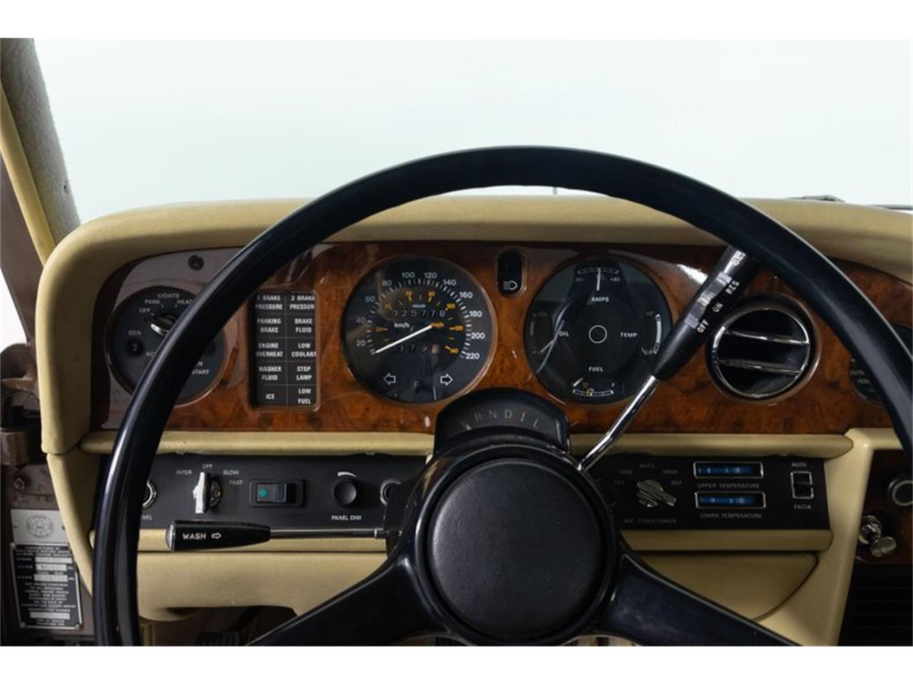 Large Picture of '80 Silver Shadow II - R3WB