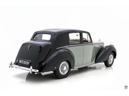 Picture of Classic 1952 Bentley Mark VI - $43,500.00 Offered by Hyman Ltd. Classic Cars - R3WC