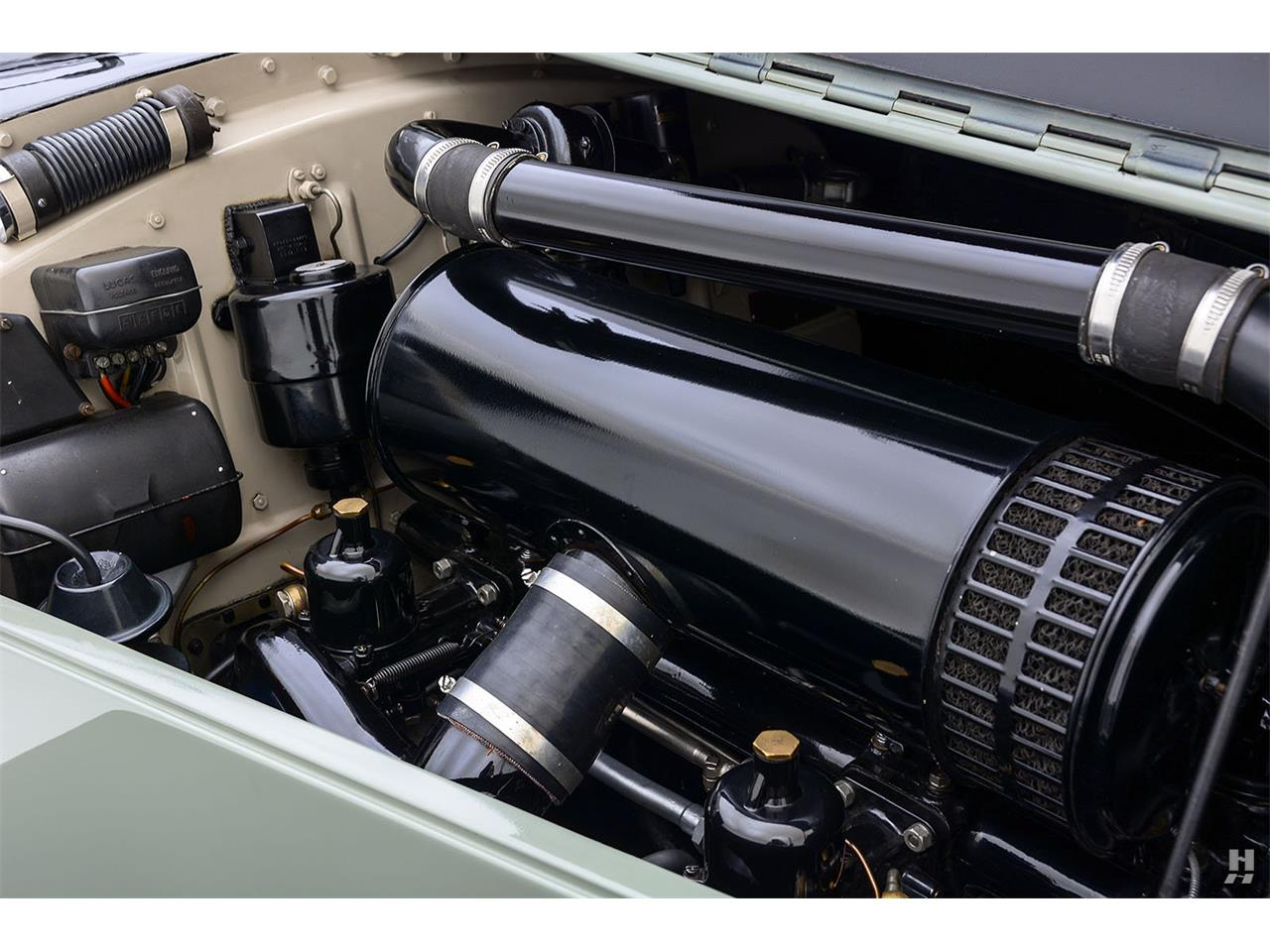 Large Picture of Classic '52 Mark VI Offered by Hyman Ltd. Classic Cars - R3WC