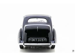 Picture of 1952 Bentley Mark VI - R3WC