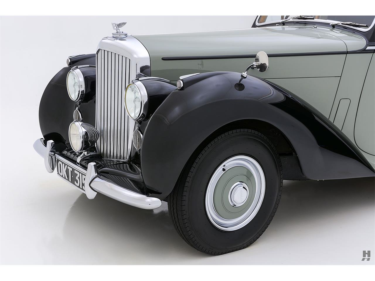Large Picture of '52 Bentley Mark VI located in Saint Louis Missouri - $43,500.00 - R3WC