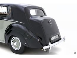 Picture of Classic '52 Mark VI Offered by Hyman Ltd. Classic Cars - R3WC