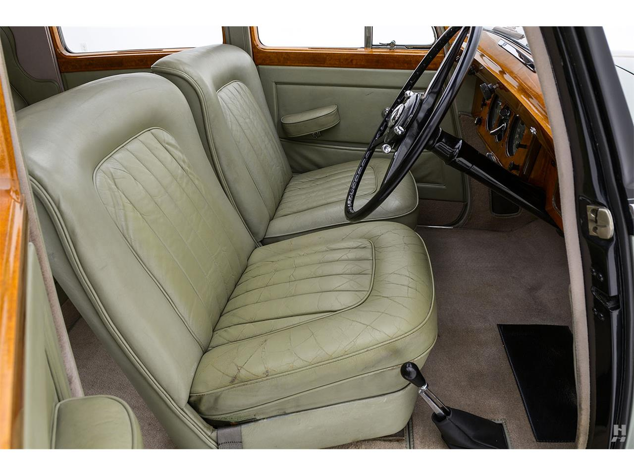 Large Picture of Classic 1952 Mark VI located in Missouri - $43,500.00 Offered by Hyman Ltd. Classic Cars - R3WC