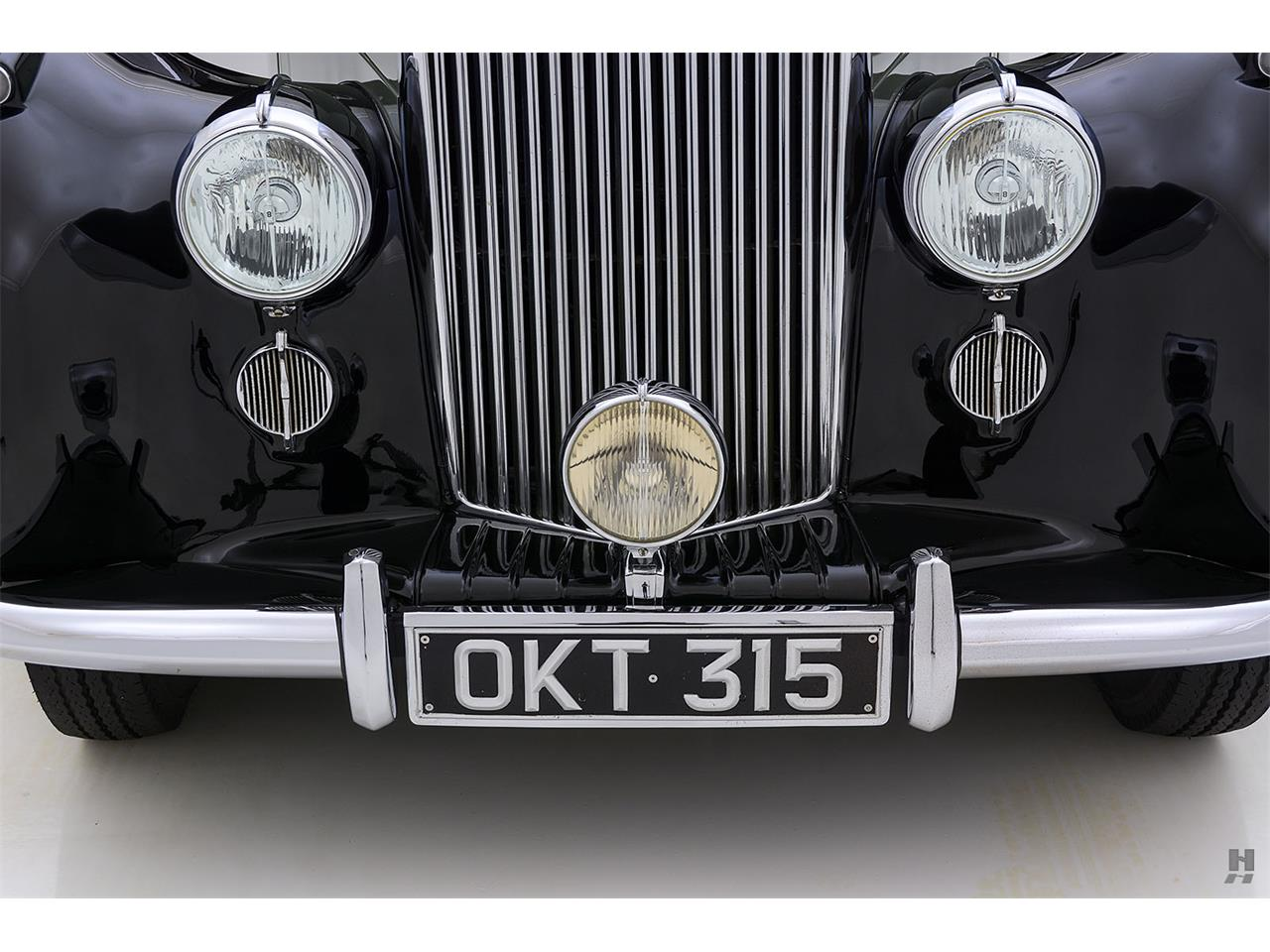 Large Picture of 1952 Bentley Mark VI located in Missouri - R3WC