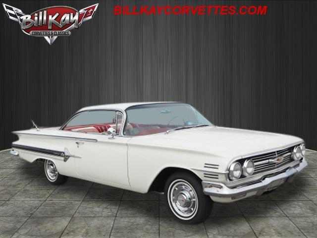 Picture of '60 Impala Offered by  - R40A