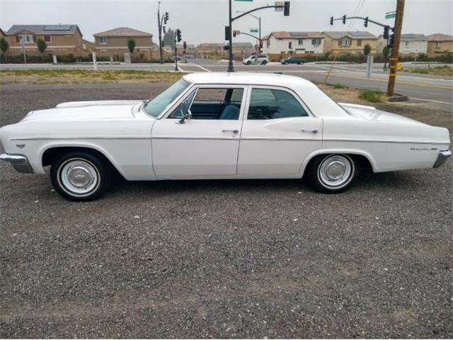 Picture of '66 Bel Air - R0LS