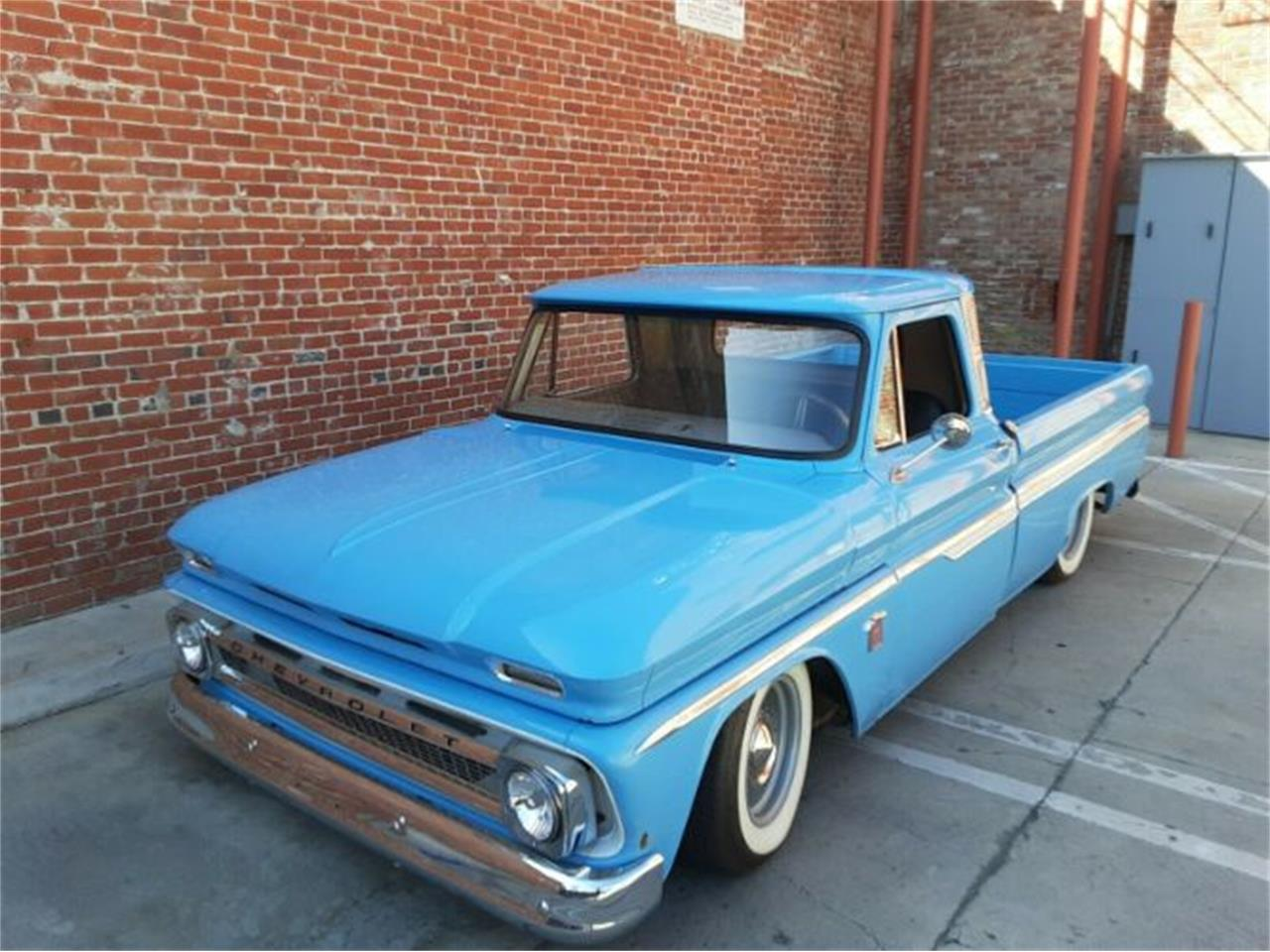 Large Picture of '64 C10 - R0LU