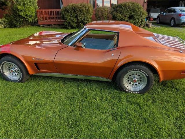 Picture of '74 Corvette - R085