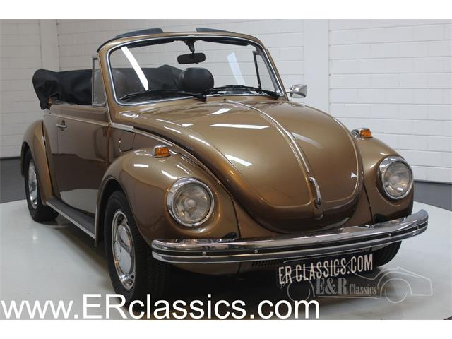 Picture of '73 Beetle - R43I