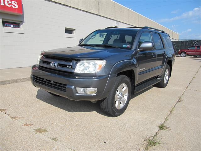 Picture of '05 4Runner - R43Z