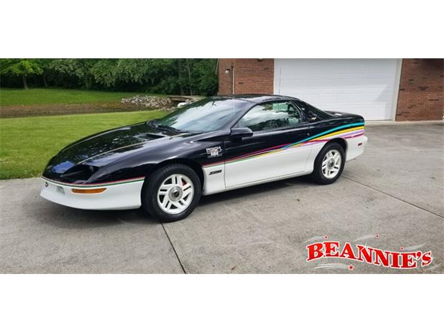 Picture of '93 Camaro Z28 - R445