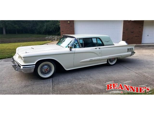 Picture of '60 Thunderbird Offered by  - R448