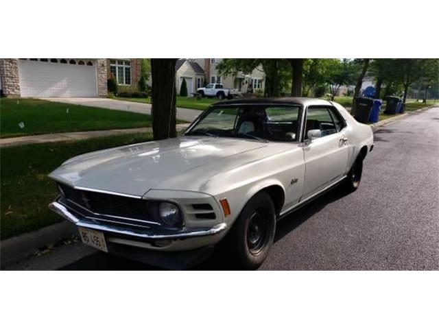 Picture of '70 Mustang - R0M3