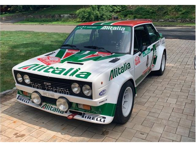 Picture of '80 Abarth - R44V