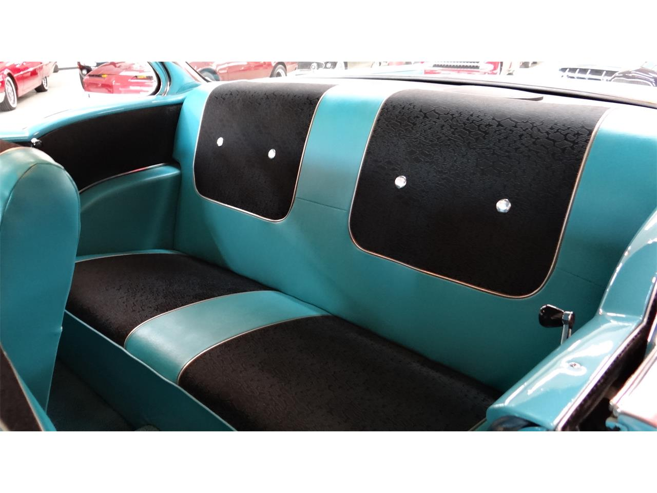 Large Picture of '57 Bel Air - R452