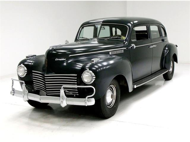 Picture of Classic '40 Chrysler Crown Imperial located in Pennsylvania - $22,000.00 - R45S
