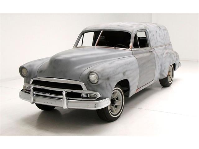 Picture of 1951 Chevrolet Sedan located in Morgantown Pennsylvania - R460