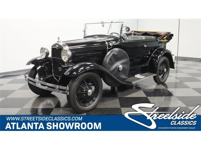 Picture of '31 Model A - R46N