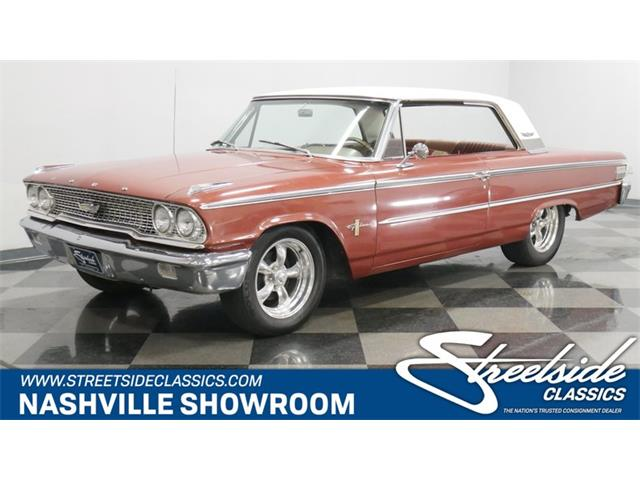 Picture of '63 Galaxie - R46X