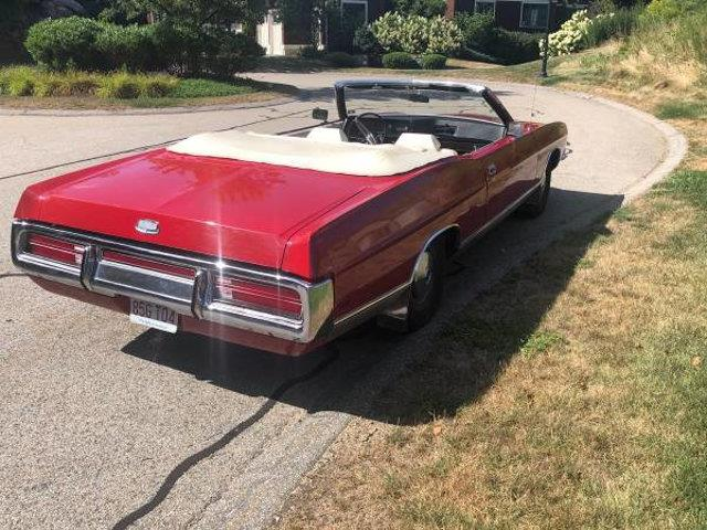 Picture of Classic '72 Convertible located in Long Island New York - $14,000.00 - R47A