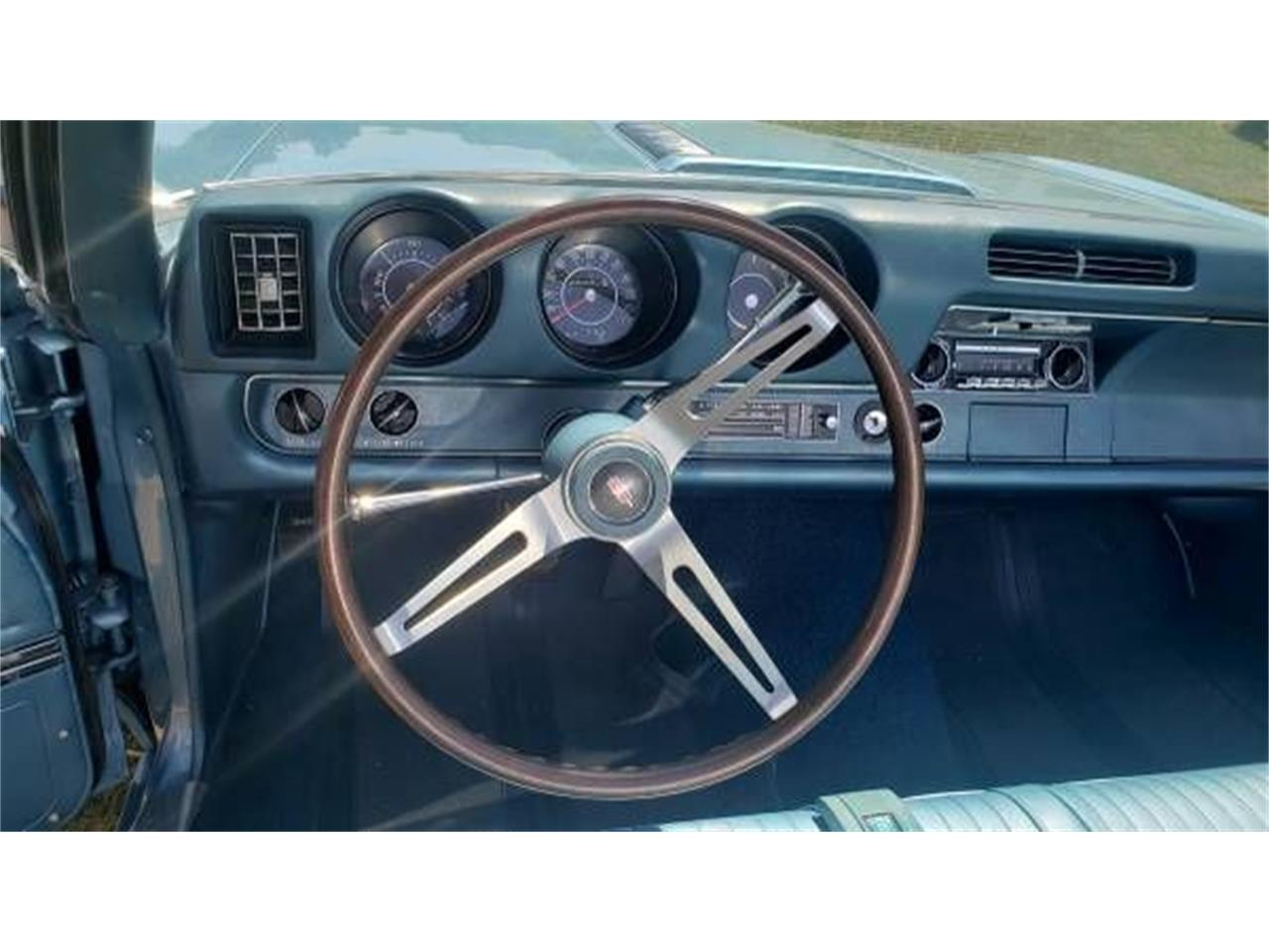 Large Picture of '68 Cutlass - R0MC