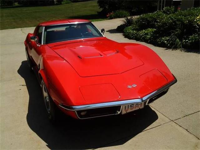 Picture of '69 Corvette - R0ME
