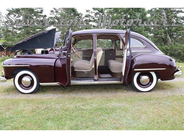 Picture of '47 Deluxe - R48R
