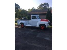 Picture of '57 Pickup - R0MJ