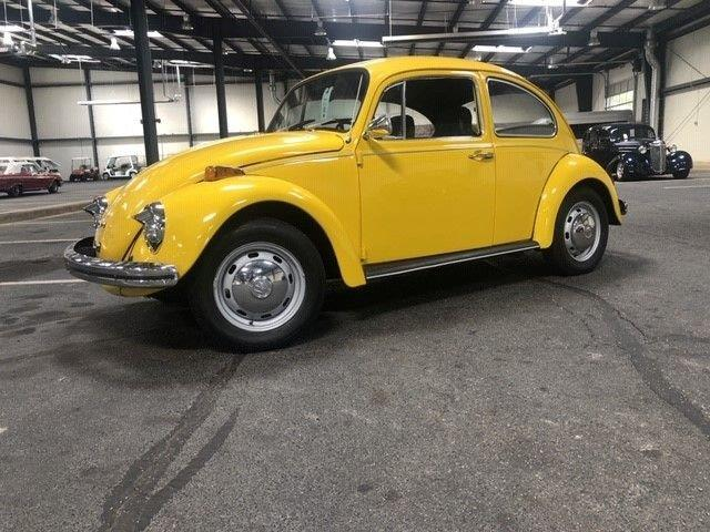 Picture of '70 Beetle - R49S