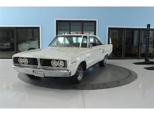 Picture of '66 Coronet - R4A4