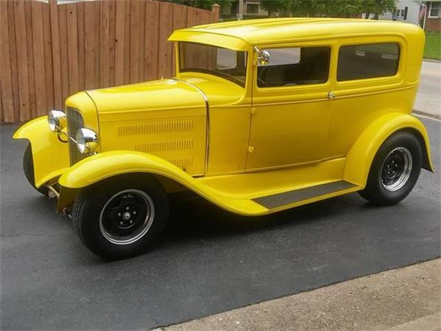 Picture of '30 Street Rod - R0MN
