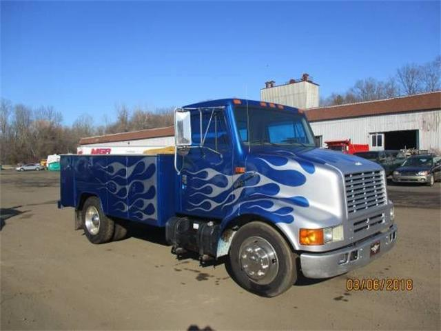 Picture of '01 Flatbed Truck - R4AS
