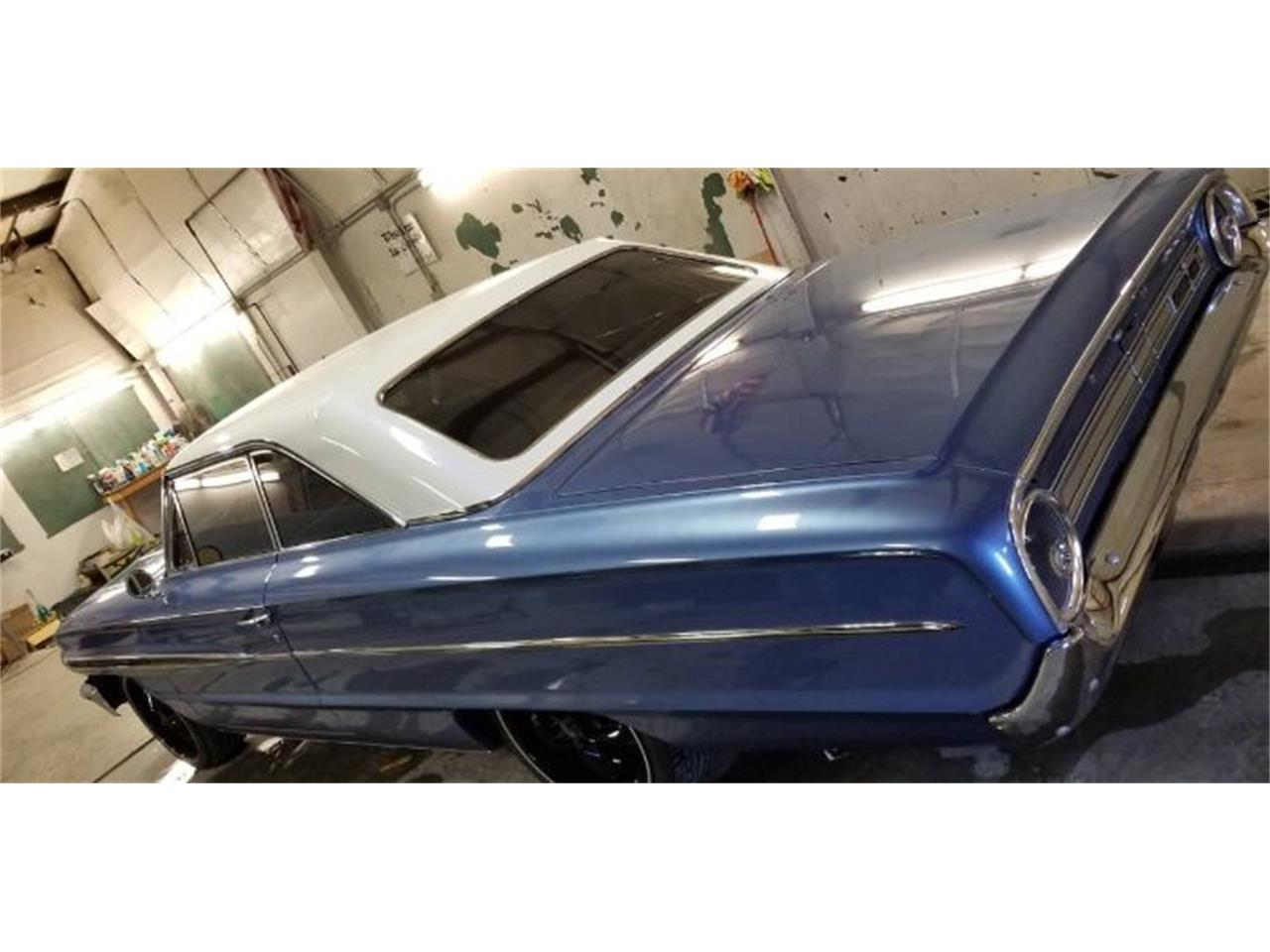 Large Picture of '64 Galaxie 500 - R0MP