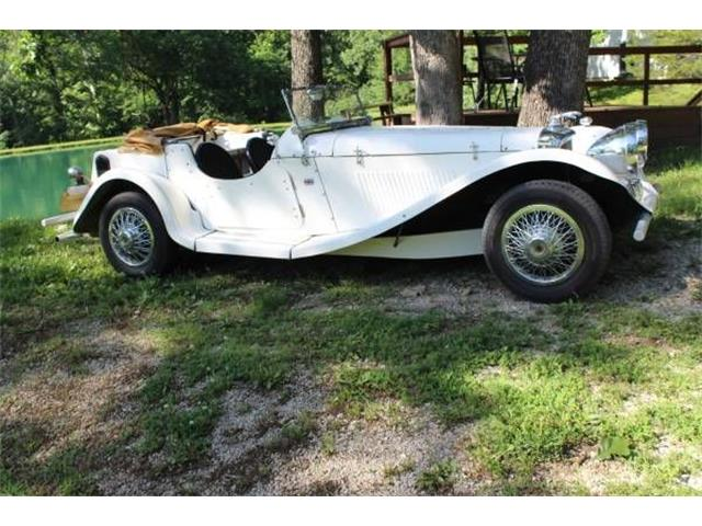 Picture of '37 Convertible - R09H