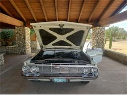 Picture of Classic '61 Chevrolet Impala located in Cadillac Michigan Offered by Classic Car Deals - R0MQ