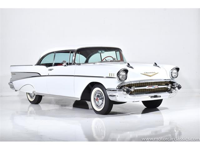 Picture of '57 Bel Air - R4BA