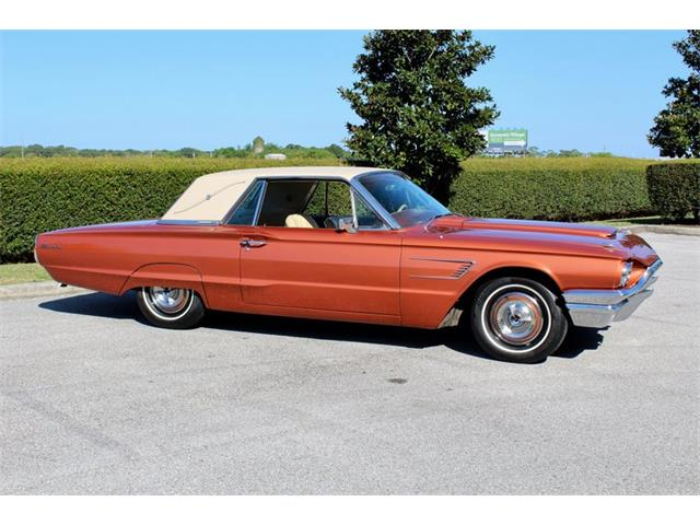 Picture of '65 Thunderbird - R4BS