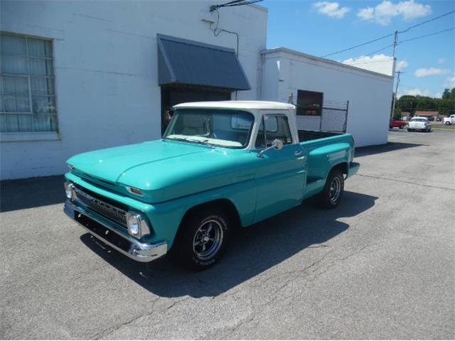 Picture of '66 C10 - R0MW