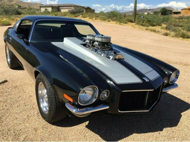 Picture of '70 Camaro - R0MX