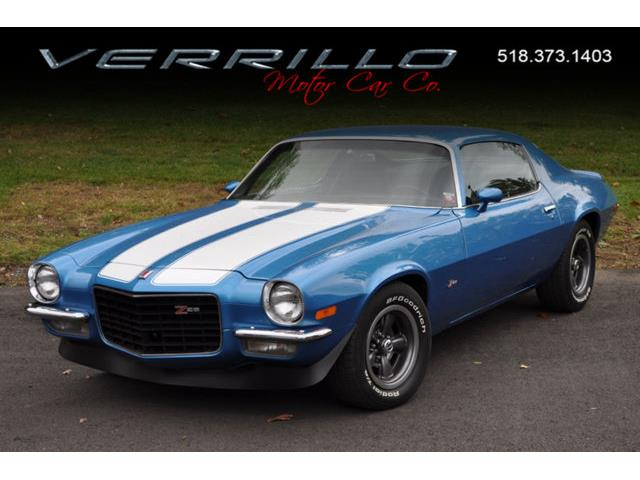 Picture of '73 Camaro - R4EY