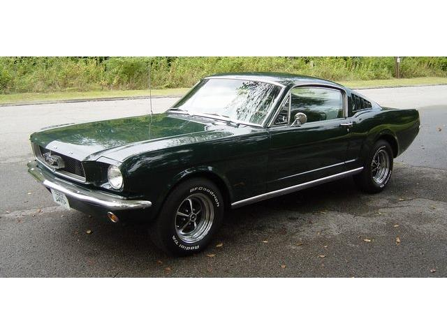 Picture of '65 Mustang - R4FS
