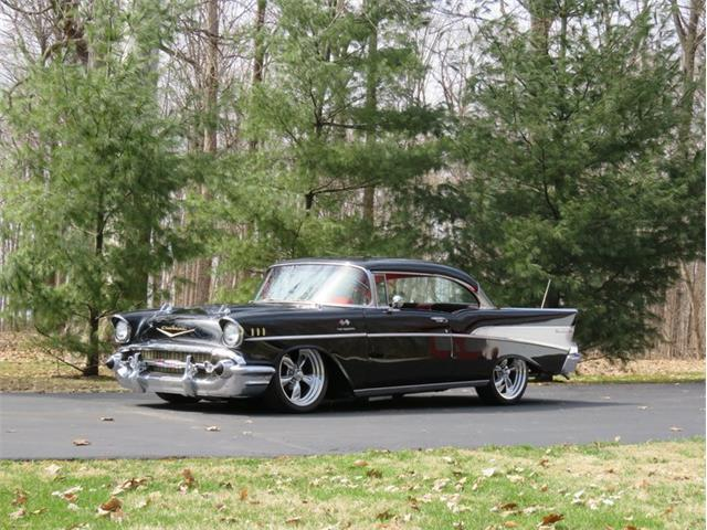 Picture of '57 Bel Air - R4G0