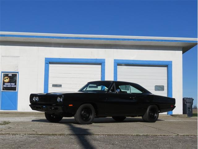 Picture of '69 Coronet - R4G4