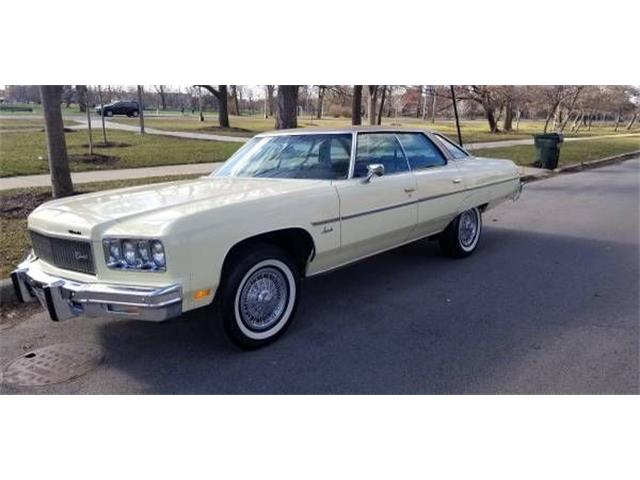 Picture of 1976 Chevrolet Impala Offered by  - R0N8