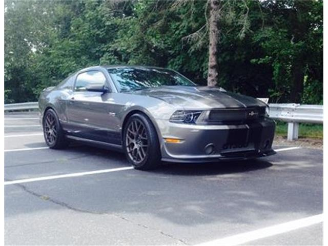 Picture of '14 GT350 - R4GB