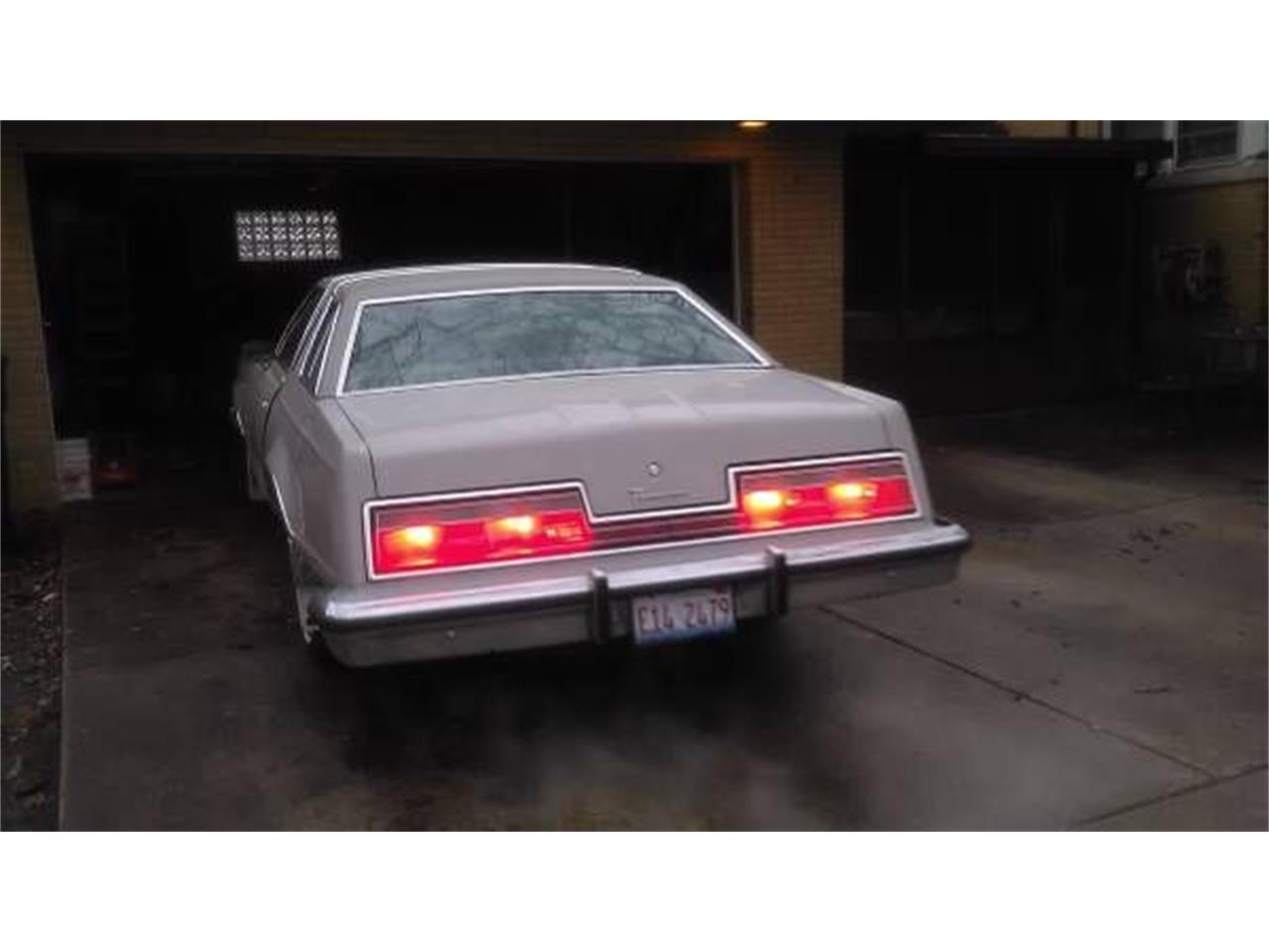 Large Picture of '78 Thunderbird - R0N9
