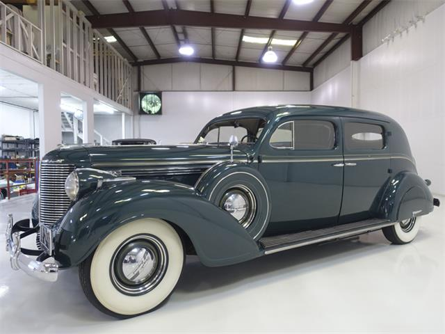 Picture of '38 Imperial - R4GK