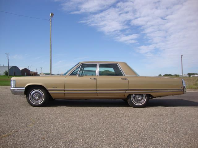 Picture of '68 Imperial - R4H7